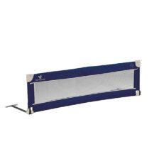 Bariera pentru patut copii Cangaroo 130 cm Albastru