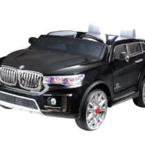 Masina Electrica Moni Jeep Impress EVA A998 Black Painting