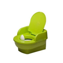 Olita copii MyKids Throne Zoo Verde
