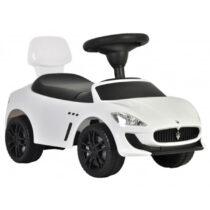 Masinuta De Impins Copii Baby Mix Maserati UR-Z353 Alb