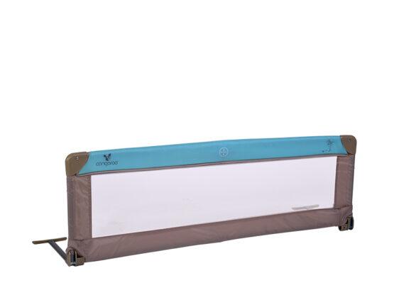 Bariera pentru patut copii Cangaroo 130 cm Turquoise