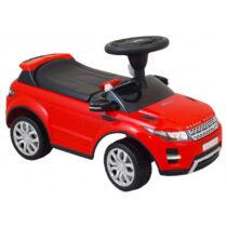 Masinuta De Impins Copii Baby Mix Range Rover 348B Rosu