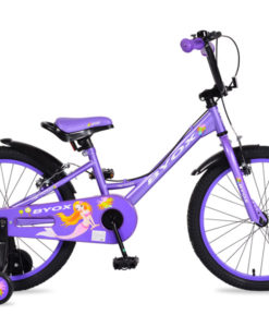 Bicicleta Copii Byox 20 Mermaid