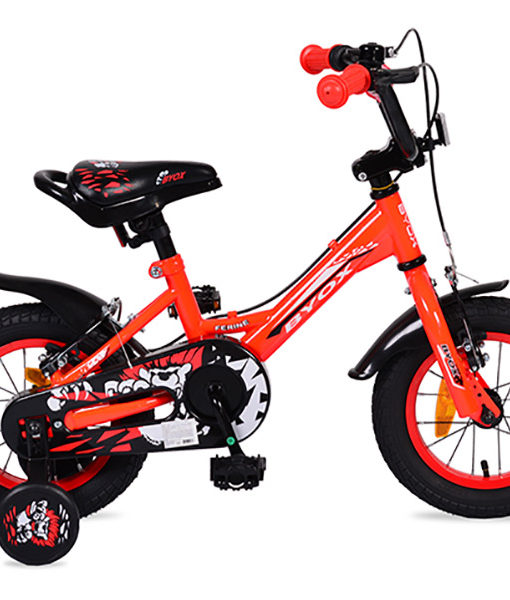 Bicicleta Copii Byox 12 Ferine