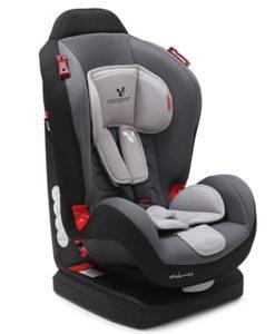 Scaun Auto Copii 9-25 Kg CANGAROO Atlantis Gri