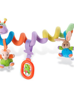 Spirala plush Chipolino Animals