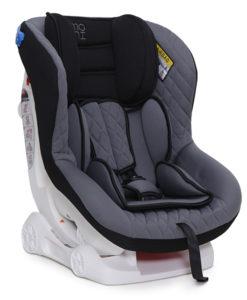 Scaun auto copii Moni Aegis 0-18 kg Grey