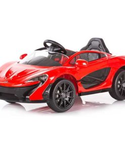 Masinuta electrica Chipolino McLaren P1 red