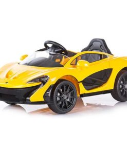 Masinuta electrica Chipolino McLaren P1 yellow