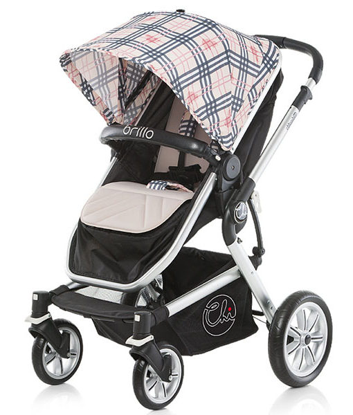 Carucior Chipolino Brillo checkers 2015