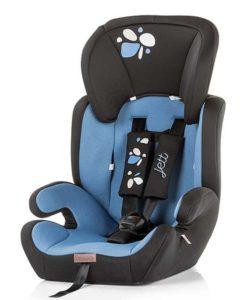 Scaun auto Chipolino Jett 9-36 kg blue