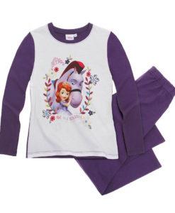 Pijama Disney Sofia, Violet