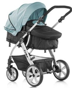 Carucior Chipolino Fama 2 in 1 lake