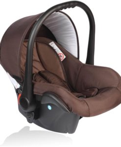 Scaun auto Crooner – Vessanti – Brown