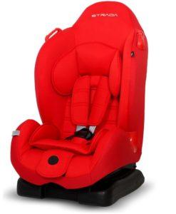 Scaun auto Strada – Coto Baby – Rosu