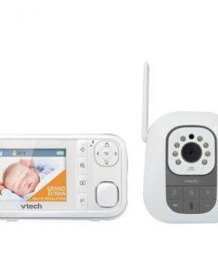 Videofon Digital de monitorizare bebelusi BM3200 – Vtech