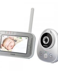 Videofon Digital de monitorizare bebelusi BM4700 – Vtech