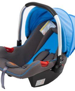 Scaun auto nou-nascuti Mamakids 0-9 kg – Albastru