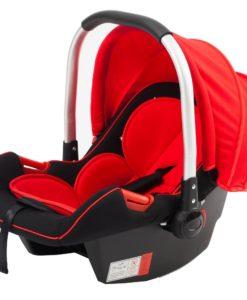 Scaun auto nou-nascuti Mamakids 0-9 kg – Rosu
