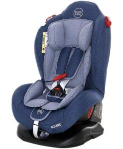Scaun auto Bolero – Coto Baby – Melange Albastru