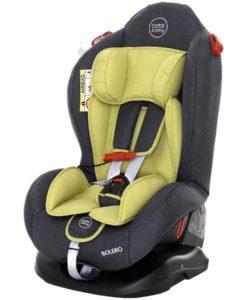 Scaun auto Bolero – Coto Baby – Melange Verde