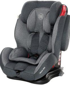 Scaun auto cu Isofix Salsa Pro – Coto Baby – Melange Gri
