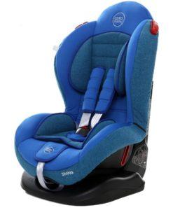 Scaun auto Swing – Coto Baby – Melange Blue