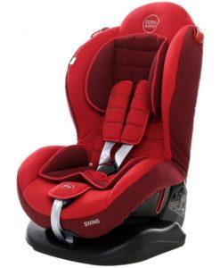 Scaun auto Swing – Coto Baby – Melange Red