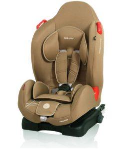 Scaun auto cu Isofix Strada Pro – Coto Baby – Coffee
