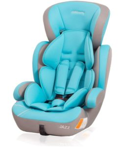 Scaun auto Jazz – Coto Baby – Turcoaz