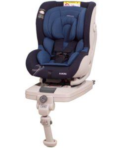 Scaun auto cu Isofix Aurora – Coto Baby – Albastru