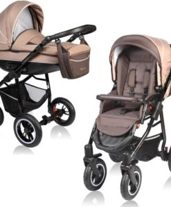Carucior Crooner 2 in 1 – Vessanti – Beige