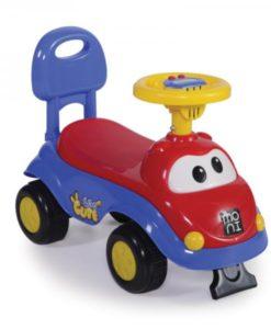 Masinuta de impins Moni Dream Car Blue