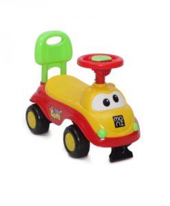 Masinuta de impins Dream Car Red
