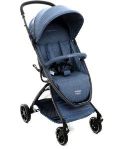 Carucior sport Verona Comfort Line – Coto Baby – Jeans