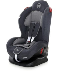 Scaun auto Swing – Coto Baby – Melange Dark Grey