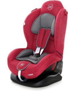 Scaun auto Swing – Coto Baby – Melange Light Red