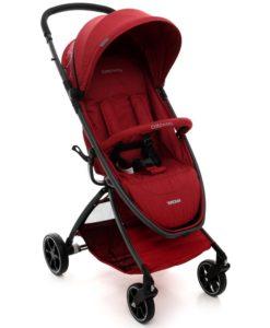 Carucior sport Verona Comfort line – Coto Baby – Rosu