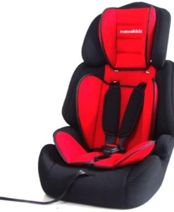 Scaun auto Large Seat 9-36 kg – Mamakids – Rosu