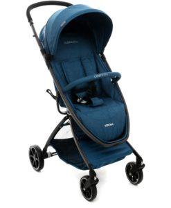 Carucior sport Verona Comfort Line – Coto Baby – Turcoaz