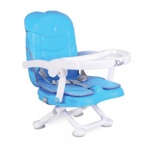 Scaun de masa copii Cangaroo Kiwi Blue