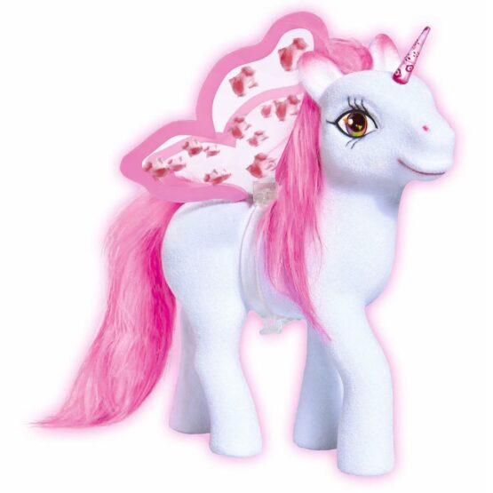 Jucarie Simba Sweet Pony Flower Unicorn