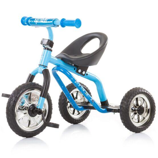 Tricicleta Chipolino Sprinter space team blue