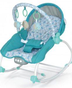 Balansoar Baby Mix 212-18 Blue