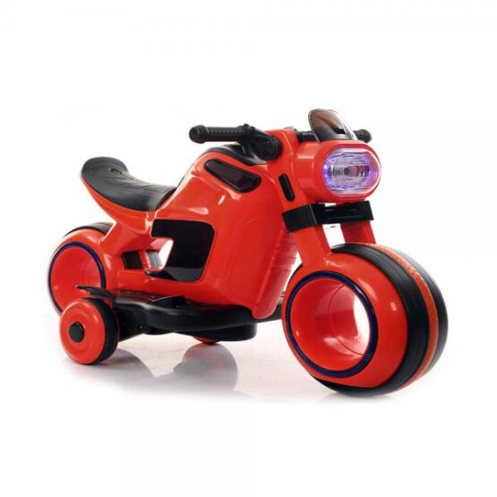 Motocicleta electrica copii Moni Jupiter SMT-998 Rosu