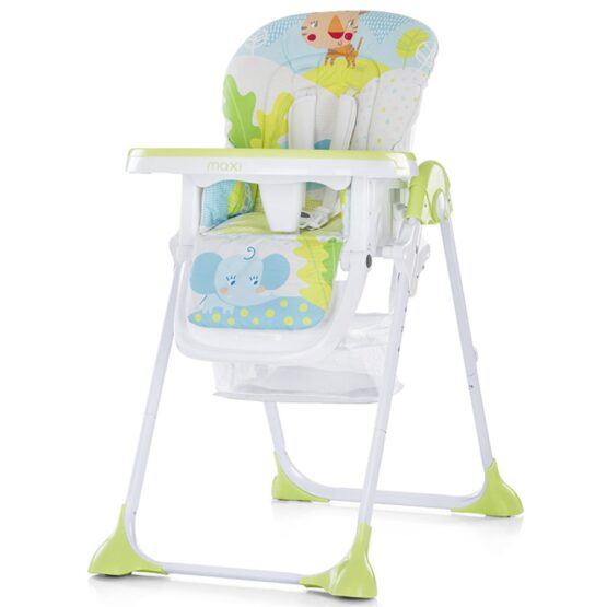 Scaun de masa Chipolino Maxi jungle