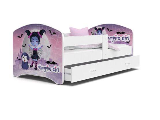 Patut Tineret MyKids Lucky 58 Vampire Girl-140×80