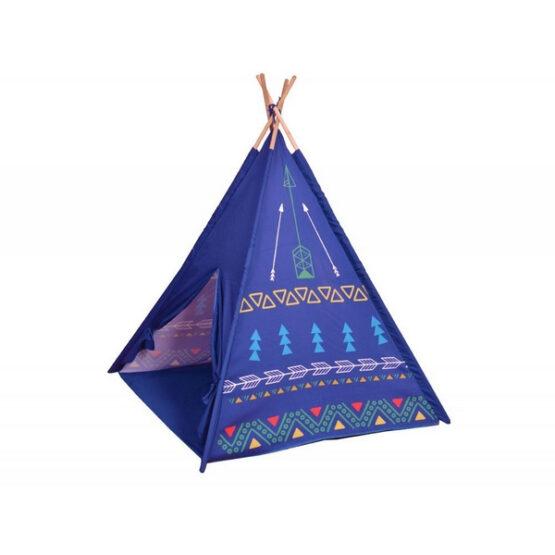 Cort de indieni 8179 Ecotoys – Violet – Resigilat