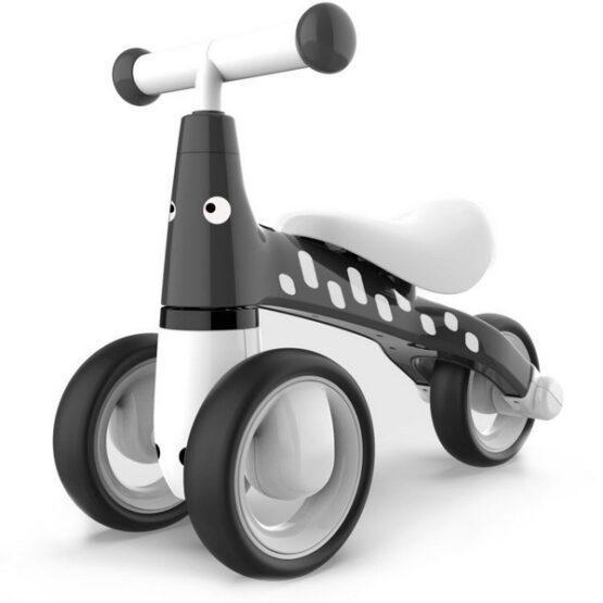 Bicicleta fara pedale Ecotoys LB1603 – Negru