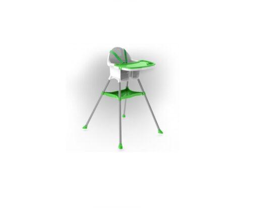 Scaun de masa MyKids 03220/2 Verde